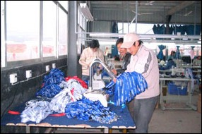 Lanyards Factory