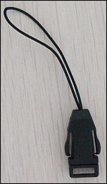 Lanyard Fastener P10-445